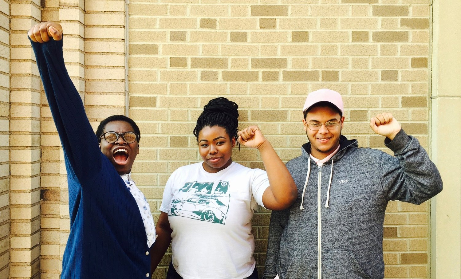 Radical Love Fuels Youth Activists