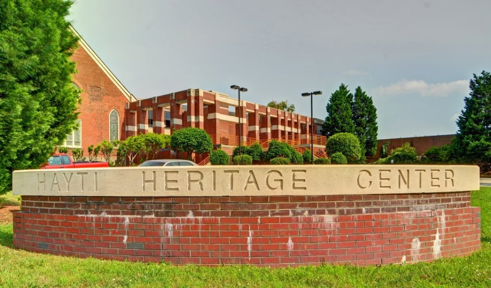 Hayti_Heritage_Center
