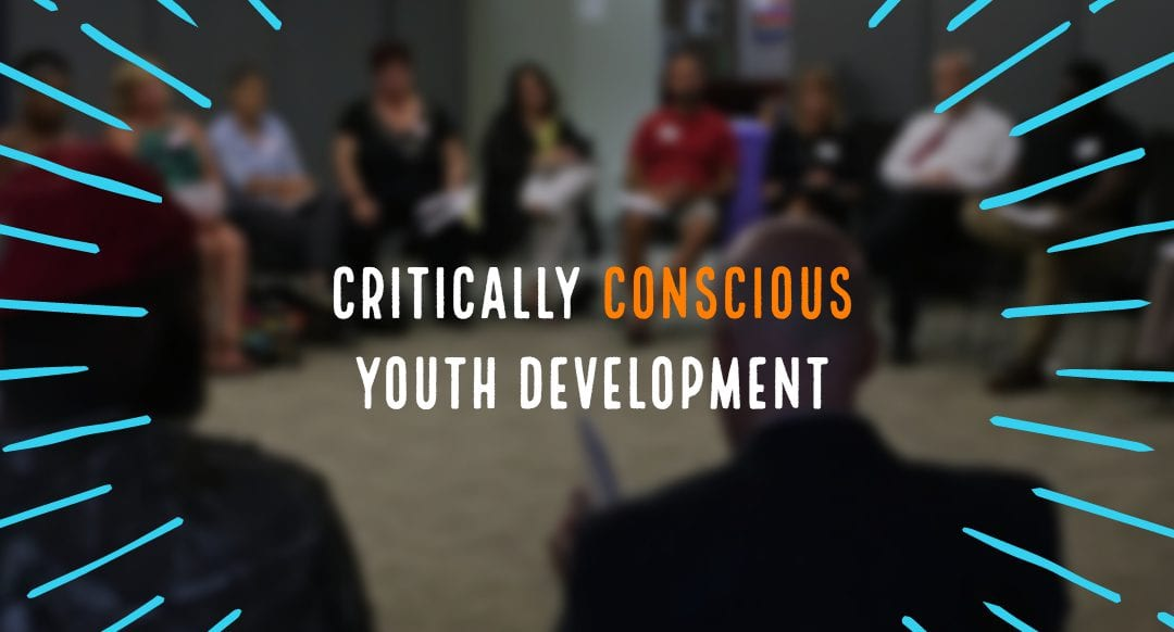 Perrin Family Foundation Launches Critically Conscious Youth Development Grant Program